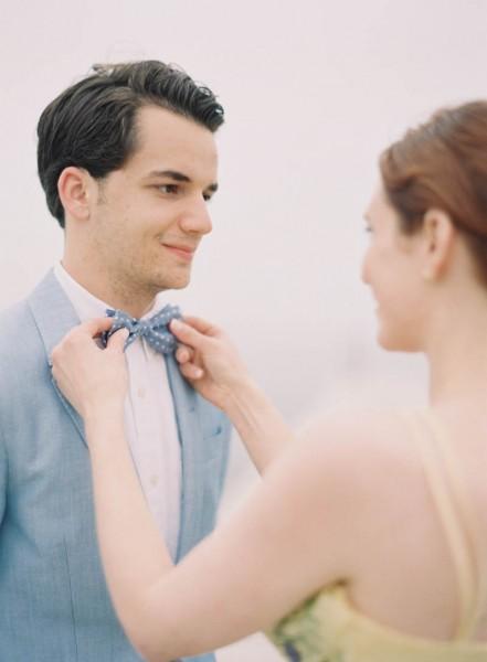 Nantucket Wedding