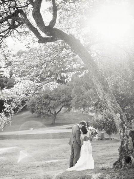 Vermont Wedding