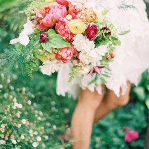 Wedding Flowers NYC & CA