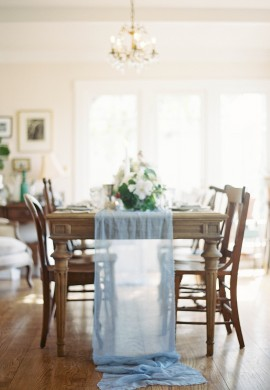 Table Runners Rental NYC