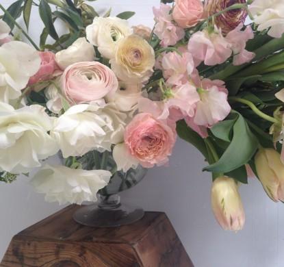 Poppies & Posies Flowers